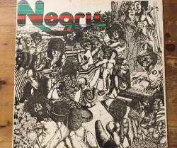 negril / s.t. LP