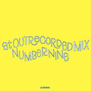 aor mix number nine cloud
